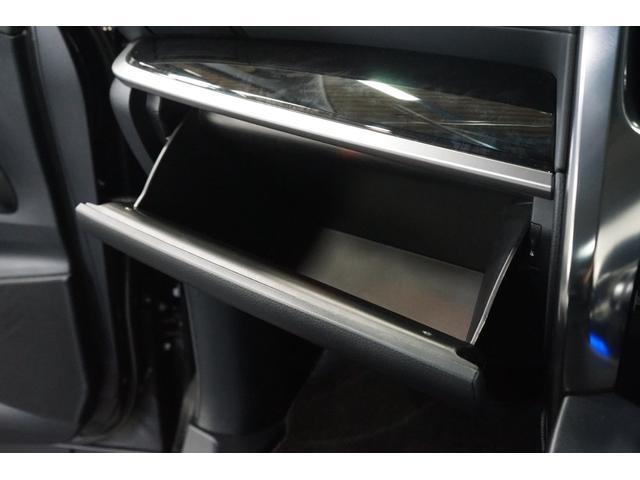 2.5S 後期 モデリスタエアロ サンルーフ 後席モニター 両電スラ 11型TVナビ 禁煙 革調シートカバー ローダウン 1オーナー Bカメ プリクラ レーダークルーズ Cソナー ETC フルセグ CD DVD(43枚目)