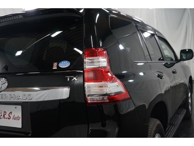 TX Lパッケージ 4WD サンルーフ 黒革 ルーフレール ナビTV 禁煙 Bカメラ ETC クルーズコントロール パークアシスト ワンオーナー 3列シート パワーシート シートヒーター フルセグ CD DVD BT接続(24枚目)