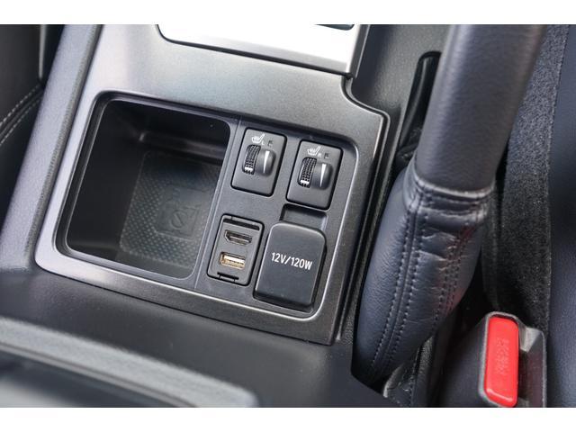 TX Lパッケージ 4WD サンルーフ 黒革 ルーフレール ナビTV 禁煙 Bカメラ ETC クルーズコントロール パークアシスト ワンオーナー 3列シート パワーシート シートヒーター フルセグ CD DVD BT接続(41枚目)