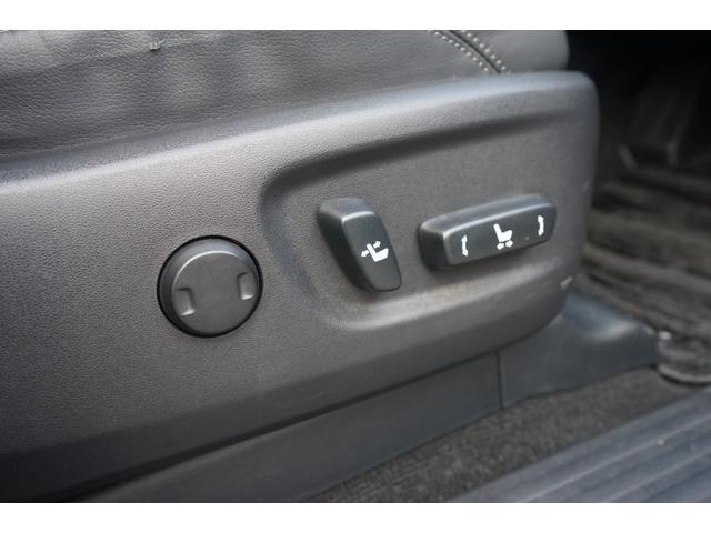 TX Lパッケージ 4WD サンルーフ 黒革 ルーフレール ナビTV 禁煙 Bカメラ ETC クルーズコントロール パークアシスト ワンオーナー 3列シート パワーシート シートヒーター フルセグ CD DVD BT接続(47枚目)