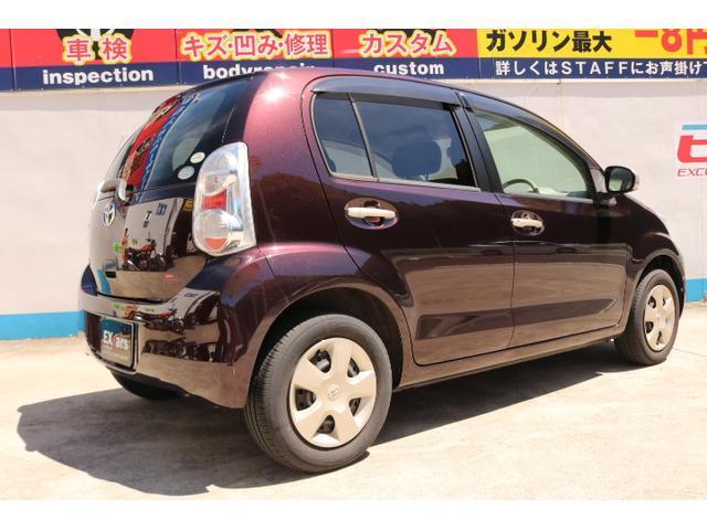 「トヨタ」「パッソ」「コンパクトカー」「岡山県」の中古車34