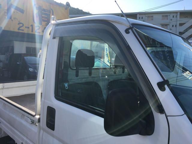 ホンダ アクティトラック SDX エアコン パワステ オートマ