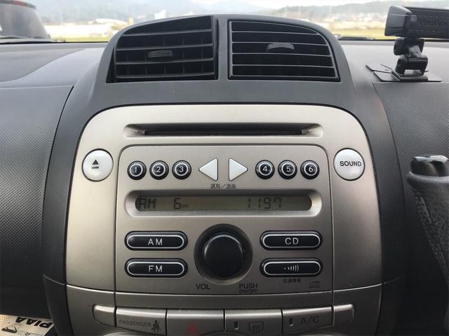 AT ETC オーディオ付 コンパクトカー 黒 AC(19枚目)
