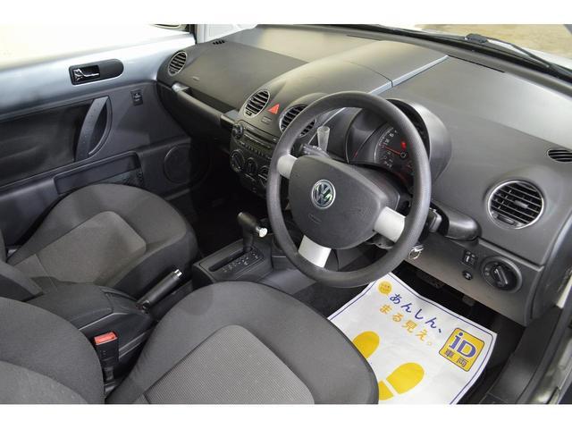 厚みのあるシートで、長距離の運転も快適に過ごしていただけます。