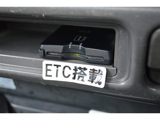 高所作業車12.5m 5速MT ドライブレコーダー TEC(7枚目)