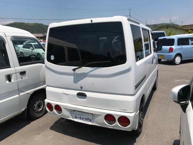 三菱 ミニキャブバン CD 両側スライドドア エアコン パワステ ETC