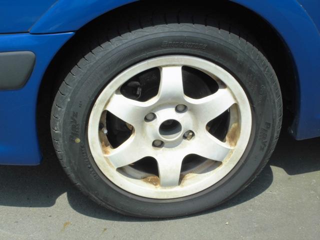 S16リミテッド 5速MT スポーツLINEマフラー(7枚目)