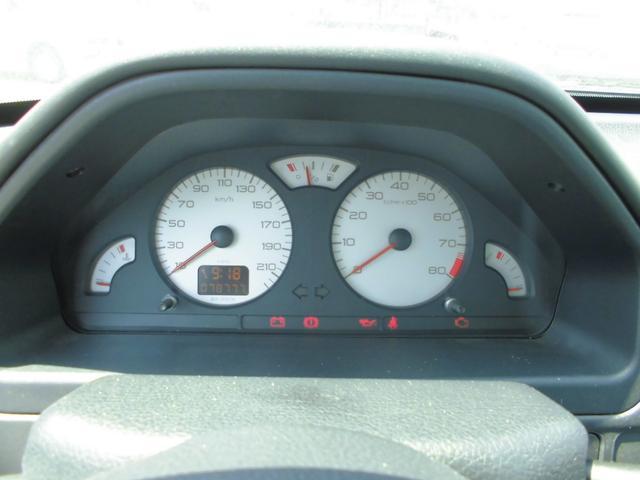 S16リミテッド 5速MT スポーツLINEマフラー(18枚目)