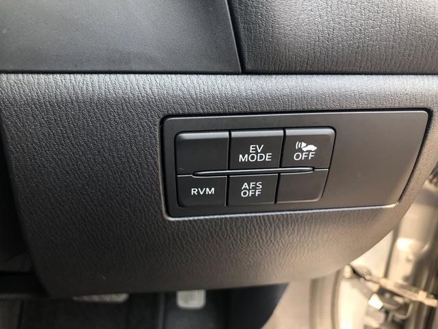 ハイブリッド-S Lパッケージ ナビ フルセグ DVD バックカメラ ドラレコ 衝突軽減 ETC HID スマートキー&プッシュスタート シートヒーター(8枚目)