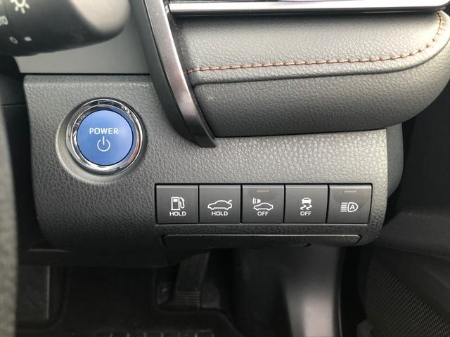 X ナビ DVD Bluetooth バックカメラ セーフティセンス ETC LED スマートキー プッシュスタート(8枚目)