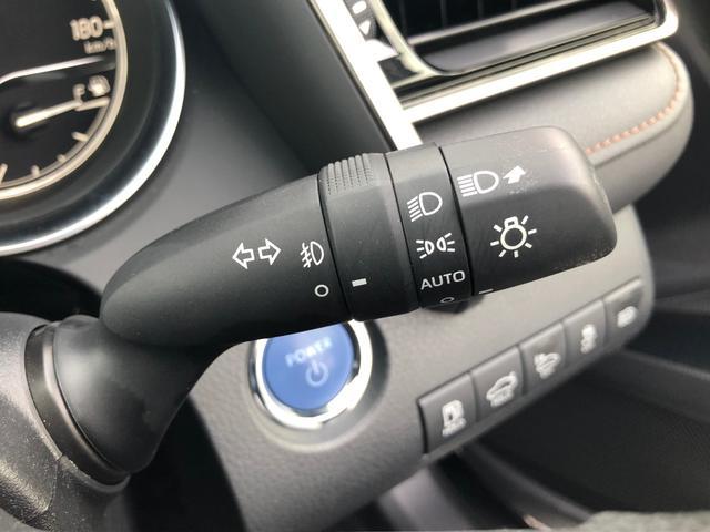X ナビ DVD Bluetooth バックカメラ セーフティセンス ETC LED スマートキー プッシュスタート(13枚目)