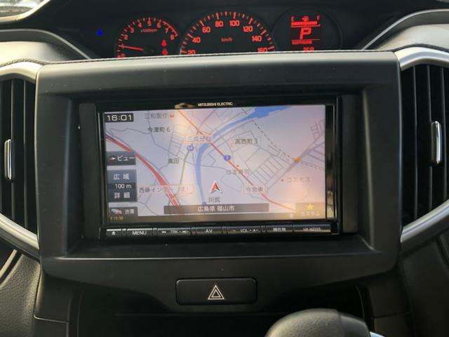 G 4WD ナビ DVD Bluetooth バックカメラ 左側電動スライドドア ETC スマートキー プッシュスタート(3枚目)