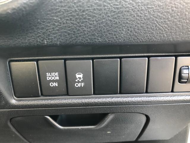 G 4WD ナビ DVD Bluetooth バックカメラ 左側電動スライドドア ETC スマートキー プッシュスタート(10枚目)