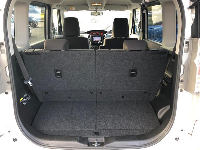 G 4WD ナビ DVD Bluetooth バックカメラ 左側電動スライドドア ETC スマートキー プッシュスタート(19枚目)