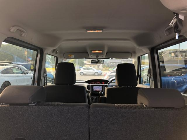 G 4WD ナビ DVD Bluetooth バックカメラ 左側電動スライドドア ETC スマートキー プッシュスタート(20枚目)