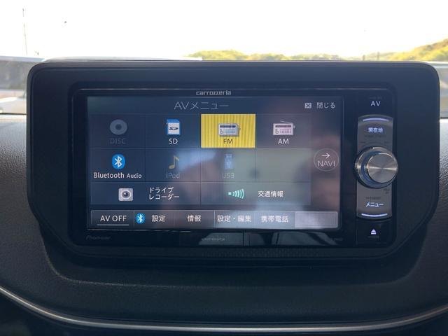X SAIII ナビ/DVD/Bluetooth 衝突軽減 ETC スマートキー プッシュスタート シートヒーター(5枚目)