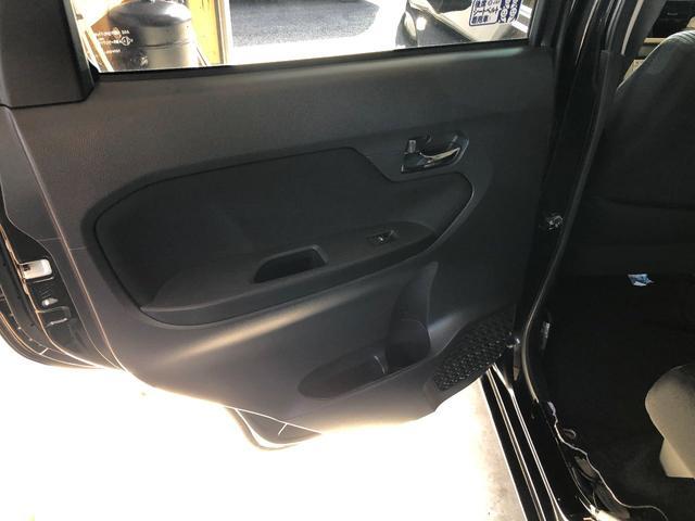 X SAIII ナビ/DVD/Bluetooth 衝突軽減 ETC スマートキー プッシュスタート シートヒーター(27枚目)