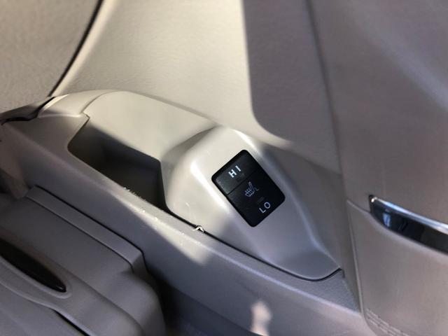 2.0G スペリアパッケージ ナビ 地デジ DVD ETC スマートキー&プッシュスタート 革シート シートヒーター パワーシート(8枚目)