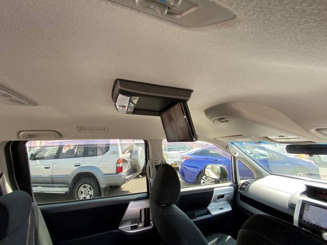 ZS 大型ナビ/TV/フリップダウンモニター/バックカメラ スマートキー ETC HID 両側電動スライドドア 3列シート 8人乗り(6枚目)