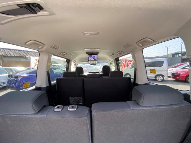 ZS 大型ナビ/TV/フリップダウンモニター/バックカメラ スマートキー ETC HID 両側電動スライドドア 3列シート 8人乗り(20枚目)