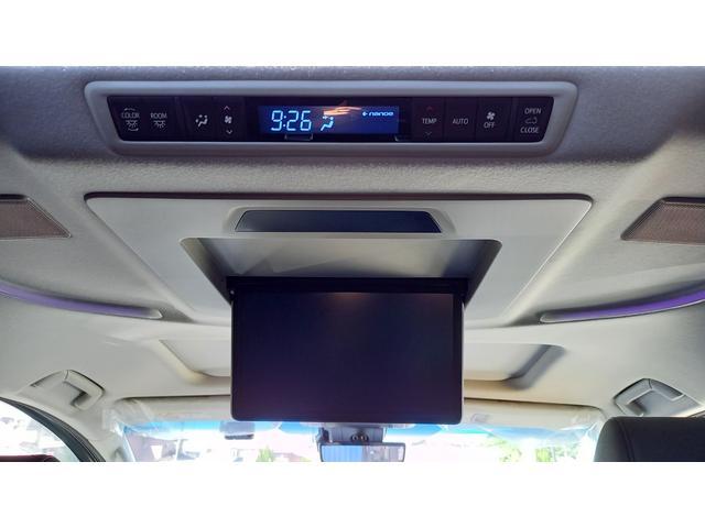 2.5S Cパッケージ  JBL Bluetooth  ドライブレコーダー  電動フリップダウンモニター メーカーナビ CD DVDデッキ サンルーフ モデリスタエアロキット 置くだけ充電 シグネチャーイルミ LEDフットライト(21枚目)