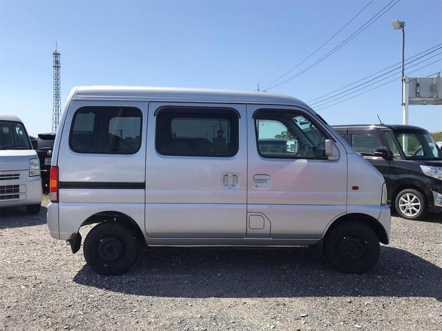 「スズキ」「エブリイ」「コンパクトカー」「鳥取県」の中古車5