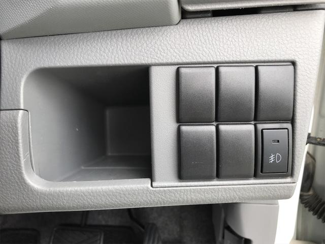 FX-Sリミテッド 軽自動車 HID スマートキー CVT(17枚目)
