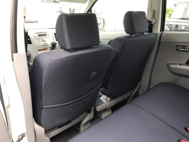 FX-Sリミテッド 軽自動車 HID スマートキー CVT(30枚目)