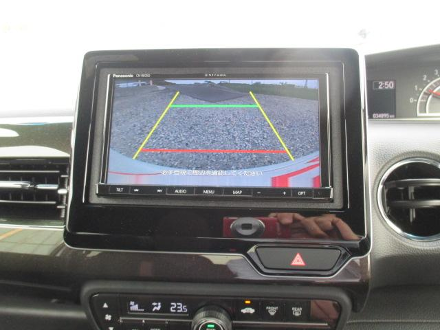 G・Lホンダセンシング ワンオーナー車・追従式クルーズコントロール・オートライト・LEDヘッドライト・パナソニックナビ・フルセグTV・バックカメラ・後席モニター・ビルトインETC(48枚目)
