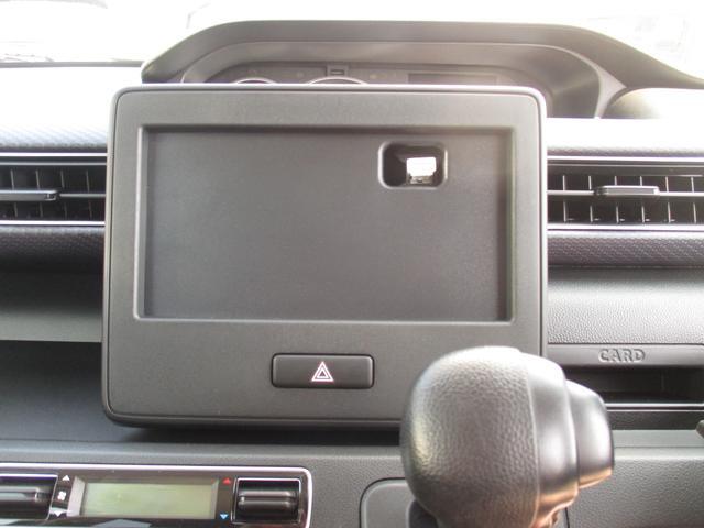 ハイブリッドFZ スズキセーフティーサポート・全方位モニター用カメラ(前後左右のカメラ付き)・プッシュスタート&スマートキー・運転席シートヒーター・ヘッドアップディスプレー(10枚目)