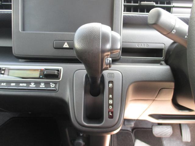 ハイブリッドFZ スズキセーフティーサポート・全方位モニター用カメラ(前後左右のカメラ付き)・プッシュスタート&スマートキー・運転席シートヒーター・ヘッドアップディスプレー(11枚目)