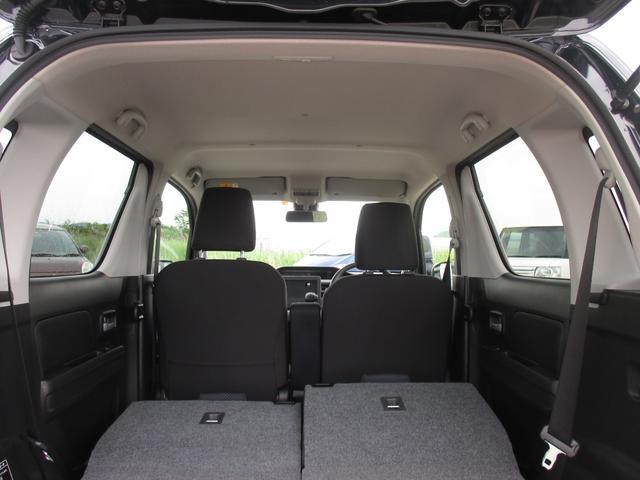 ハイブリッドFZ スズキセーフティーサポート・全方位モニター用カメラ(前後左右のカメラ付き)・プッシュスタート&スマートキー・運転席シートヒーター・ヘッドアップディスプレー(12枚目)