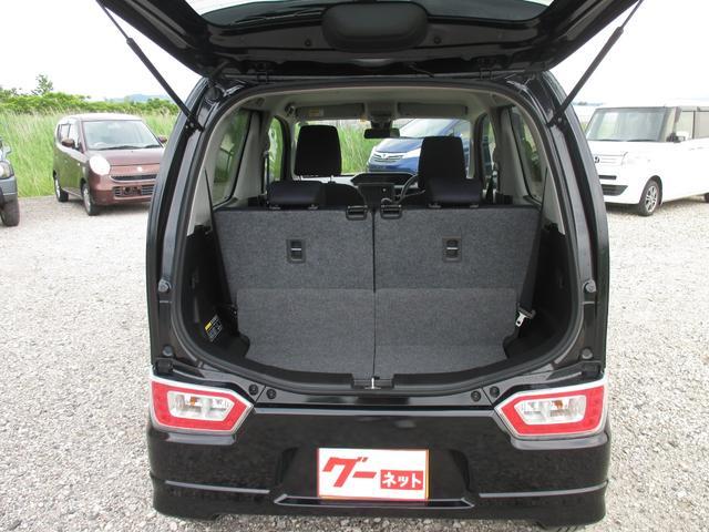 ハイブリッドFZ スズキセーフティーサポート・全方位モニター用カメラ(前後左右のカメラ付き)・プッシュスタート&スマートキー・運転席シートヒーター・ヘッドアップディスプレー(18枚目)