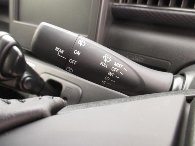 ハイブリッドFZ スズキセーフティーサポート・全方位モニター用カメラ(前後左右のカメラ付き)・プッシュスタート&スマートキー・運転席シートヒーター・ヘッドアップディスプレー(32枚目)