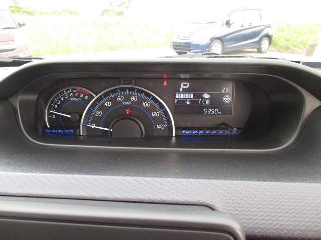 ハイブリッドFZ スズキセーフティーサポート・全方位モニター用カメラ(前後左右のカメラ付き)・プッシュスタート&スマートキー・運転席シートヒーター・ヘッドアップディスプレー(35枚目)