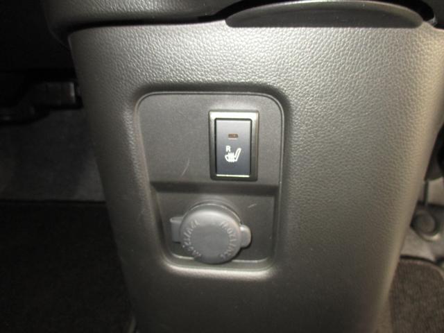 ハイブリッドFZ スズキセーフティーサポート・全方位モニター用カメラ(前後左右のカメラ付き)・プッシュスタート&スマートキー・運転席シートヒーター・ヘッドアップディスプレー(39枚目)