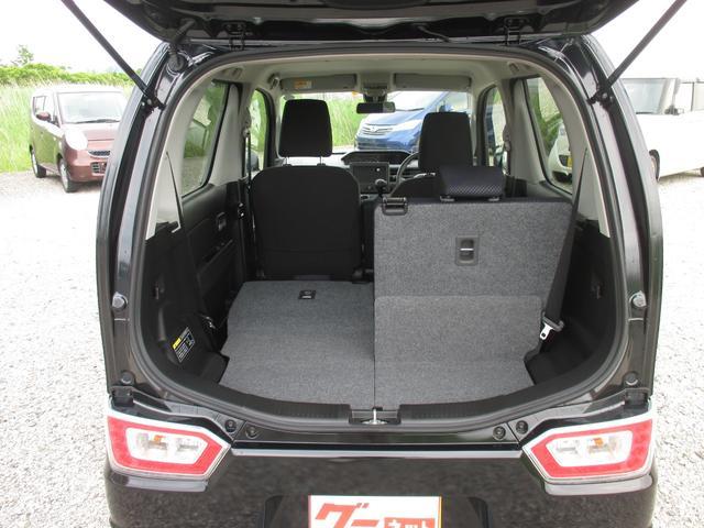 ハイブリッドFZ スズキセーフティーサポート・全方位モニター用カメラ(前後左右のカメラ付き)・プッシュスタート&スマートキー・運転席シートヒーター・ヘッドアップディスプレー(44枚目)