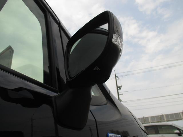 ハイブリッドFZ スズキセーフティーサポート・全方位モニター用カメラ(前後左右のカメラ付き)・プッシュスタート&スマートキー・運転席シートヒーター・ヘッドアップディスプレー(49枚目)