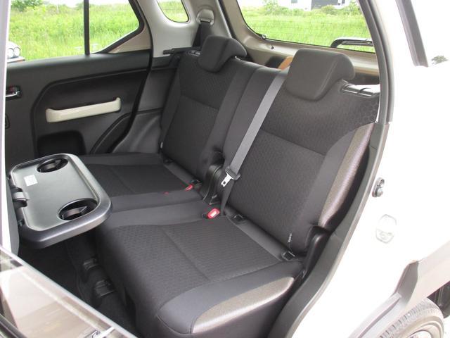 ハイブリッドMZ 4WD・スズキセーフティーサポート・純正8インチナビ・TV・全方位モニター・OPツートンカラー・LEDヘッドライト・クルーズコントロール・パドルシフト・フロントシートヒーター(14枚目)