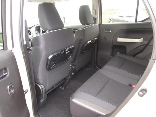 ハイブリッドMZ 4WD・スズキセーフティーサポート・純正8インチナビ・TV・全方位モニター・OPツートンカラー・LEDヘッドライト・クルーズコントロール・パドルシフト・フロントシートヒーター(22枚目)