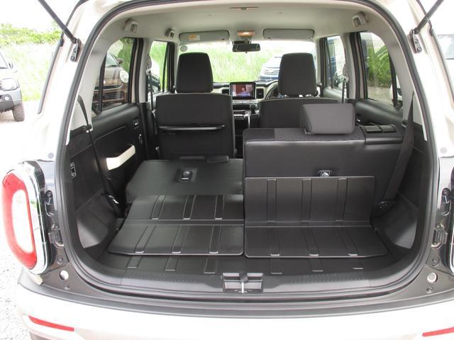 ハイブリッドMZ 4WD・スズキセーフティーサポート・純正8インチナビ・TV・全方位モニター・OPツートンカラー・LEDヘッドライト・クルーズコントロール・パドルシフト・フロントシートヒーター(29枚目)
