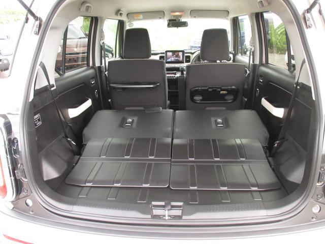 ハイブリッドMZ 4WD・スズキセーフティーサポート・純正8インチナビ・TV・全方位モニター・OPツートンカラー・LEDヘッドライト・クルーズコントロール・パドルシフト・フロントシートヒーター(30枚目)