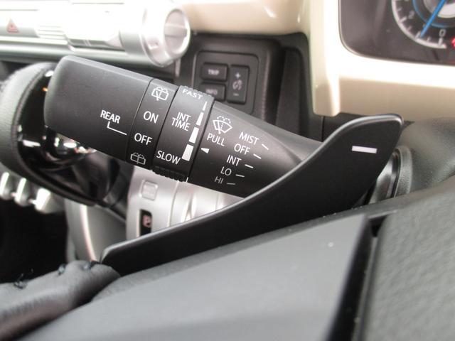 ハイブリッドMZ 4WD・スズキセーフティーサポート・純正8インチナビ・TV・全方位モニター・OPツートンカラー・LEDヘッドライト・クルーズコントロール・パドルシフト・フロントシートヒーター(43枚目)