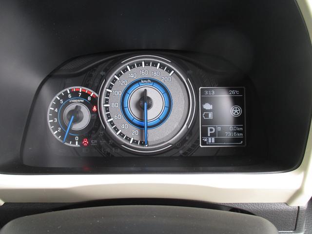 ハイブリッドMZ 4WD・スズキセーフティーサポート・純正8インチナビ・TV・全方位モニター・OPツートンカラー・LEDヘッドライト・クルーズコントロール・パドルシフト・フロントシートヒーター(44枚目)