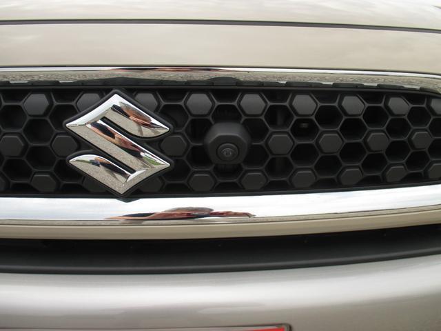 ハイブリッドMZ 4WD・スズキセーフティーサポート・純正8インチナビ・TV・全方位モニター・OPツートンカラー・LEDヘッドライト・クルーズコントロール・パドルシフト・フロントシートヒーター(58枚目)