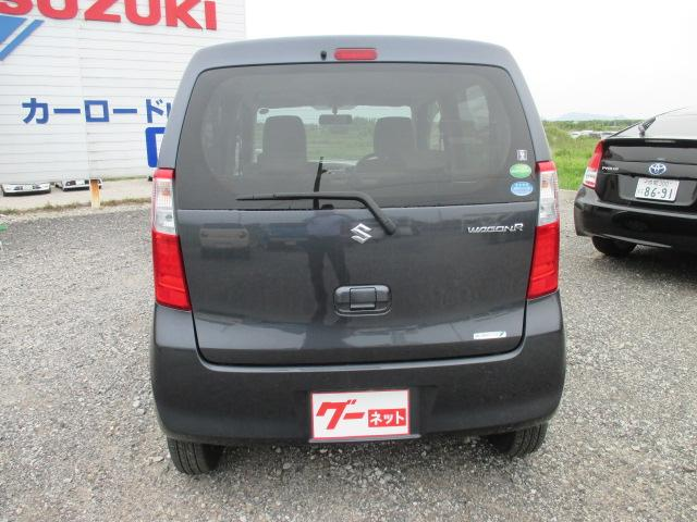 FX フルタイム4WD・5MT・純正CDステレオ・キーレス・オートエアコン・運転席シートヒーター(3枚目)