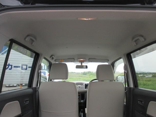 FX フルタイム4WD・5MT・純正CDステレオ・キーレス・オートエアコン・運転席シートヒーター(12枚目)