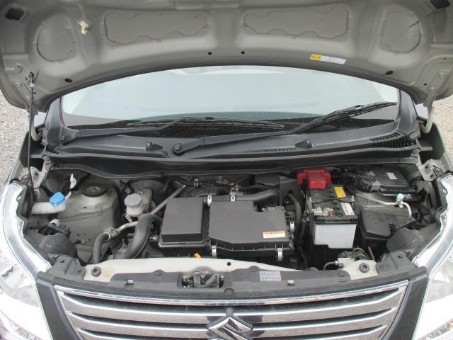 FX フルタイム4WD・5MT・純正CDステレオ・キーレス・オートエアコン・運転席シートヒーター(17枚目)