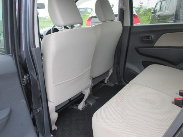 FX フルタイム4WD・5MT・純正CDステレオ・キーレス・オートエアコン・運転席シートヒーター(23枚目)
