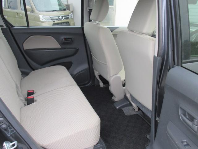 FX フルタイム4WD・5MT・純正CDステレオ・キーレス・オートエアコン・運転席シートヒーター(26枚目)